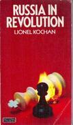 Russia In Revolution By Kochan, Lionel (ISBN 9780586080115) - History