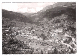 (UD) PAULARO - PANORAMA  - VIAGGIATA ANNI '60 - (486) - Italie