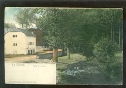 Laroche ( La Roche)   : Les Tanneries  -  Nels Serie 26 N°81 - La-Roche-en-Ardenne