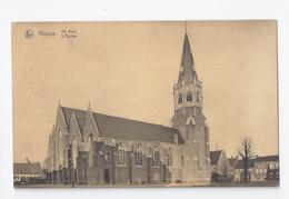 Ardoye  -  De Kerk  -  L'Eglise - Ardooie