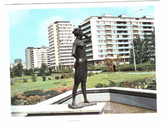 BELGRADO - BEOGRAD   - VIAGGIATA 1968 - (386) - Serbia