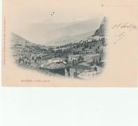 31 Luchon  Vallée D'Oueil (précurseur) - Luchon