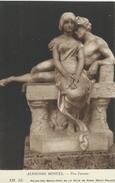 Petit Palais - Alphonse Moncel. Vers L`amour    S-3308 - Museum
