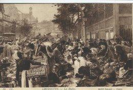 Petit Palais Paris.  Lhermite. Les Halles. The Market-Houses    S-3309 - Museum