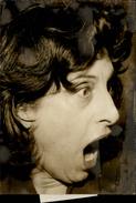 PHOTO - Photo De Presse - ANNA MAGNANI - Actrice - 1974 - Célébrités