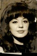 PHOTO - Photo De Presse - SYLVIE BREAL - Actrice - 1974 - Célébrités