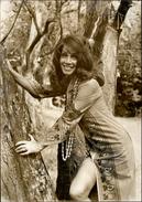 PHOTO - Photo De Presse - ANDREA PARISY - Actrice - 1971 - Célébrités