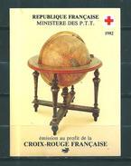 France Carnet Croix Rouge De 1982  Neuf ** - Carnets