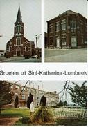 SINT-KATERINA -LOMBEEK-GROETEN UIT - Ternat
