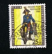 27. Oktober 1955, Tag Der Briefmarke, Michel Nr. 131, Gestempelt Siehe Scan - Berlin (West)