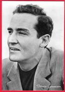 VITTORIO GASSMAN  - ATTORE - CANTANTE - Attori