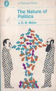 The Nature Of Politics By J. D. B. Miller (ISBN 9780140207361) - Politics/ Political Science