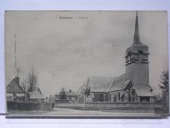 76 - RICHEMONT - EGLISE - Frankreich
