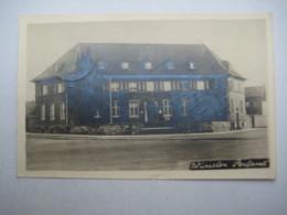 WÜRSELEN , Postamt   , Schöne Karte Um 1949 - Wuerselen