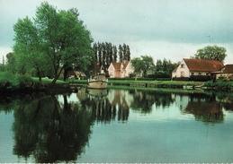 BAARLE-LEIEVART-REDERIJ BENELUX - Baarle-Hertog