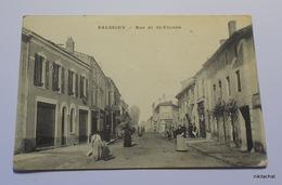 BABIGNY-Rue De Saint Etienne - Otros Municipios