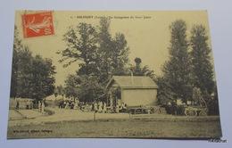 BABIGNY-La Guinguette Du Gour Janot - Otros Municipios