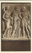 Napoli - Museo Nazionale. Orpheus And Eurydice.   S-3342 - Museum
