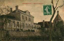 46 - 210417 - CRESSENSAC - Maison D'Ecole - Frankrijk