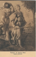 Firenze - R. Galleria Uffizi  Botticelli   S-3346 - Museum