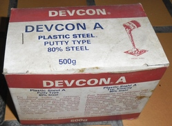 PRODUIT ADHESIF DEVCON PLASTIC STEEL - Non Classés