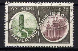 ANDORRE - 171° - PHILATEC