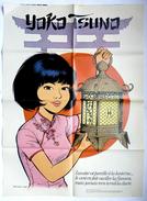 POSTER SPIROU 1874 1974 - YOKO TSUNO LELOUP - Livres, BD, Revues