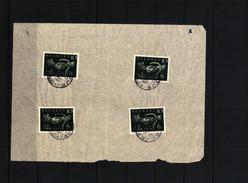 Yugoslavia 1949 Interesting Fine Used Stamps Of Trieste Zone B - 1945-1992 Socialist Federal Republic Of Yugoslavia