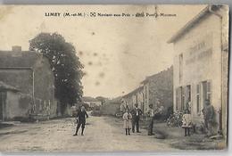 54 Limey 261 Habitants   Noviant Aux Prés Pont à Mousson - France