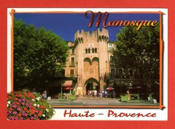 CP35 04 MANOSQUE 127 - Manosque