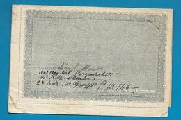 WW2 - ITALIE - Carte Lettre De Franchise Militaire - Secteur Postal 146 (SARDAIGNE). 1943 - 9. WW II Occupation (Italian)