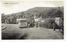 Kanne Ingang Grotten (mergelgrotten Avergat Bus Autocar De Malderen) - Riemst