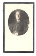 Doodsprentje Pastoor-Priester :  Melle-Eeklo-Bellem-Zwijnaarde-Moerzeke-Wanzele . - Religion & Esotérisme