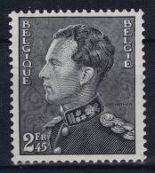Belgium: OBP Nr 432  MNH/**/postfrisch/ Neuf Sans Charniere 1936 - Belgique