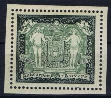 Belgium: OBP Nr 301  MNH/**/postfrisch/ Neuf Sans Charniere 1930 - Nuovi