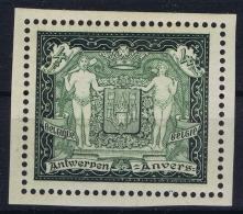 Belgium: OBP Nr 301  MNH/**/postfrisch/ Neuf Sans Charniere 1930 - Belgique