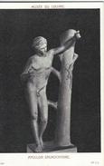 Apollon  Saurochtone.    S-3353 - Sculptures