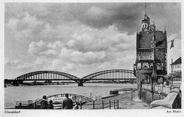DÜSSELDORF - Am Rhein - Viersen