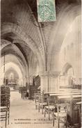 PACY-SUR-EURE  -  Intérieur De L'Eglise - Pacy-sur-Eure