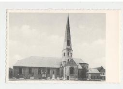 DEERLIJK - St. Colomba Kerk. Renierplein - Photo J. Lefèvre - Deerlijk