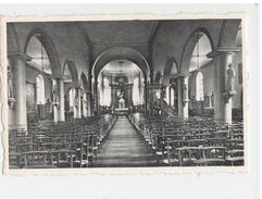 DEERLIJK -  St. Columba Kerk - Binnenzicht - Photo J. Lefèvre - Deerlijk