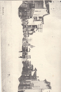 HONOR MICHIGAN THE ROARIN INDIEN   ENVOI 1980 SHARP INDIAN STAMP - Etats-Unis