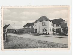 DEERLIJK -  Gemeente-jongensschool Met Bestuurdershuis - Photo J. Lefèvre - Deerlijk