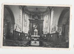 DEERLIJK -  St. Colomba Kerk, Altaar - Photo J. Lefèvre - Deerlijk