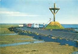 CPM - 85 - ILE De NOIRMOUTIER - Passage Du Gois - Noirmoutier