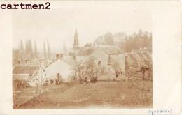 CARTE PHOTO : APREMONT VUE GENERALE 70 - Frankrijk