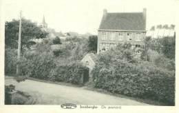 INSENBERGHE - De Pastorei - Alveringem