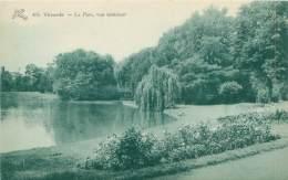 VILVORDE - Le Parc, Vue Intérieur - Vilvoorde