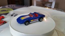 Matchbox 62g Chevrolet Corvette T Roof - Matchbox (Lesney)