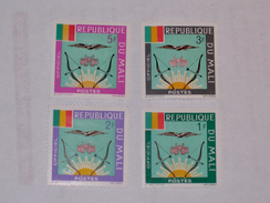MALI  1964   LOT# 2 - Mali (1959-...)